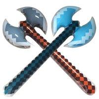 Halloween costume marteau couteau épée pirates fournisseur 40-108cm grandes tailles enfants gonflables accessoires de décoration festival cadeau de jouets