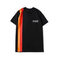 True Designer T shirts Mens Tee Été Vêtements de luxe Hommes Mode T-shirt Homme Top Qualité 100% coton Tees M-3XL