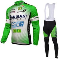 2019 SPRING   autumn cycling clothing men set breathable bic...