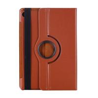 웨이 MediaPad의 M5 M6 8.4 8.4 8.4 M3 M3 T3 8.0 태블릿 회전 킥과 여주 가죽 케이스