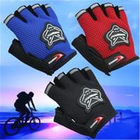 Hirigin radfahren handschuhe gel mesh handschuhe für männer kinder fahrräder bike racing sport rennrad mtb radfahren handschuhe für männer outdoor sport