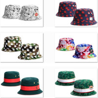 Cayler & Sons Bucket Caps Hats Falt Gorras Women Hat Dome Co...