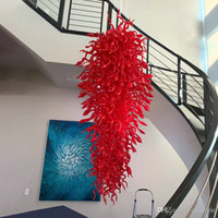 Modern Large Chandelier Murano Glass chandelier and Pendant ...