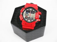 Best selling popular brand men' s wristwatch, Sport dual...