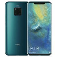 Huawei Companheiro Original 20 Pro 4G LTE telefone celular 6GB RAM 128GB ROM Kirin 980 Octa Núcleo tela cheia 40.0MP OTG NFC Smart Mobile Telefone 6,39 polegadas