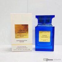 High-End-Parfüm für Frauen dauerhaft frischer Eau de Toilette Neroli Noir de Noir Weibliche Marke Parfüm EDT100ml Freies Verschiffen