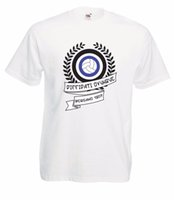 2018 Brand New Clothing Uomo Fashion T Shirt J 1096 Attenzione Anywhere Bergamo Ultras Atalanta No Card Shirt stampa