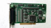 PCI-1750PCI-1754 PCI-1752 PCI-1760 PCI-1730 PCI 1720 Çalışma mükemmel test% 100