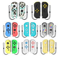 Bluetooth Game Controller Gamepad For Nintendo Switch NS Wir...