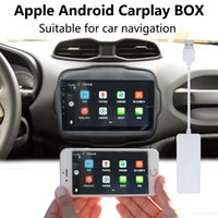 USB DONGLE Work With Apple iOS CarPlay Android Auto For Car ...