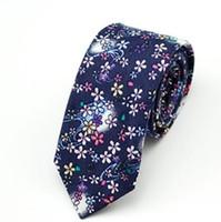 جديد أعلى العلاقات الأزهار الأزياء القطن بيزلي العلاقات للرجال corbatas سليم الدعاوى vestidos ربطة العنق حزب العلاقات خمر المطبوعة gravatas