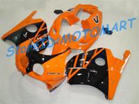 ABS Inyección Para HONDA CBR 250RR CBR250RR 94 -99 MC19 MC22 250 CBR250 RR 1994 1995 1996 1997 1998 1999 Carenado HOA06