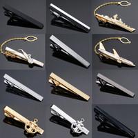 DY 새로운 고품질 레이저 조각 넥타이 클립 패션 스타일 금은과 흑인 남성의 비즈니스 넥타이 핀 무료 배달