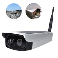 Surveillance Night Vision Infrared Waterproof Camera Wireles...