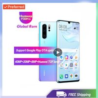 Factory Unlocked Original Huawei P30 Pro Cell phone Kirin 98...