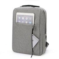 15.6 inch Computer Backpack SchoolBags Handbag Waterproof Laptop Backpack Large Capacity Rucksack for Boys and girls bags