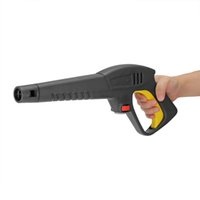 180Bar High Pressure Car Washer Gun Pump Cleaner Care Washin...