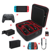Hard Carrying Switch Case Bag Compatible with Switch System ...