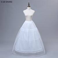 Бесплатная доставка лучшие продажи дешевые бальное платье тюль свадебные юбки свадебные нижняя юбка кринолины свадебный аксессуар