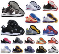 جديد بول جورج PG 4 4S بالمدال IV P.GEORGE كرة السلة أحذية رخيصة PG4 مليء بالنجوم أزرق أحمر برتقالي اسود الرياضة حذاء رياضة حجم 40-46