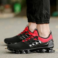 Hot Sale Men' s Designer Sports Shoes Explosions Blade T...