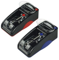 Tabak-automatische Maschinen-elektronische elektrische Rollen-Rolle GERUI-Zigarette UA / EU Aufladunginjektor-Hersteller