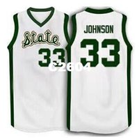 promo code 972a8 af9bc Wholesale Magic Johnson Jersey for Resale - Group Buy Cheap ...