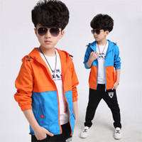 Boy' s clothing 2019 spring and autumn new style for the...
