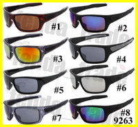 Erkekler marka gözlük SıCAK kaliteli Yeni Moda Erkek Kadın Drving Gözlük Spor Güneş erkekler Marka Tasarımcısı Balıkçılık Sunglasse 9263 10 ADET