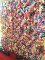 Новая Мода Свадебные Цветочные Стены с Подставкой из Чугуна Сложенные Трубы Цветочная Рамка Для Свадьбы Украшения Поставки