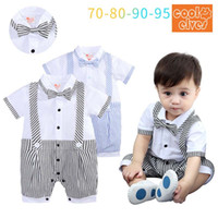 35e4943528c New Arrival. Fashion Summer new baby boy clothes boys Rompers Newborn  Jumpsuit ...