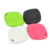 Mini Bluetooth-Tracking Itag Anti Verlorene Warnung Selbst Key Finder Tag Verfolger-Verzeichnis für Haustier-Wallet-Kind Tasche Hund
