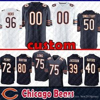 2018 Mens 23 Kyle Fuller Chicago Jersey Bears Football Jersey ... c695627cf