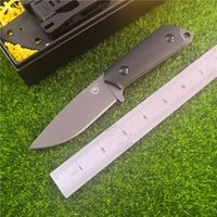 Straight knife new FBIQQ- Bermuda survival tactical straight ...