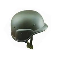 Deportes al aire libre M88 plástico ABS tácticas de camuflaje casco CS cascos de motos de campo del ejército de la motocicleta Un tamaño