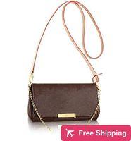진짜 가죽 40718 좋아하는 럭셔리 핸드백 패션 크로스 바디 여성 가방 좋아하는 디자인 체인 클러치 가죽 스트랩 1