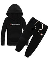 Baby Boys And Girls Suit Brand Tracksuits 2 Kids Clothing Se...