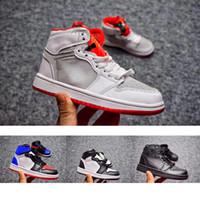 best loved 9f1b3 cb209 2018 Nike air Jordan 1 3 12 retro 13s OG Black Cat Basketball Shoes 3M  Refleja