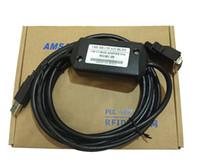 USB-MR-CPCATCBL3M 미쓰비시 추가 Melsec 서보 드라이브 MR-J2S MR-J2 디버깅 케이블 USB에 RS232 어댑터
