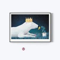 Cornici per quadri in stile moderno Cornici per foto animali modello Cornici per foto Cornici per foto di alta qualità porta retrato moldura