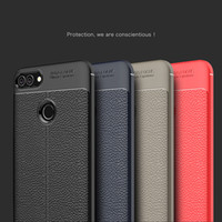 Estuche blando de cuero de silicona para Xiaomi Mi 5X 6X A1 A2 Lite mi6 Mi8 se Pocophone F1 Redmi Note 6 Pro S2 5 pro 5A 5 Plus Funda