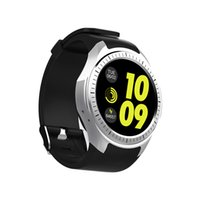 L1 الرياضة الذكية ووتش 2G LTE BT 4.0 WIFI الذكية ساعة اليد Boold الضغط MTK2503 للياقة البدنية المسار لبس أجهزة سوار للحصول على الروبوت فون