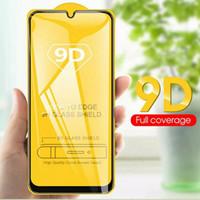 9D completa Colla di copertura in vetro temperato per lo schermo di iPhone X XR XS Max iPhone Protector 6 7 8 più vetro di protezione