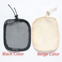 포니 테일 스판덱스 그물을 만드는 저렴한 모자 글로리스 헤어 그물 가발 라이너 블랙 / 베이지 색