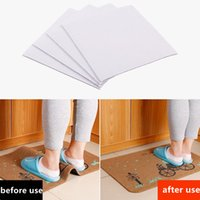 MOM' S HAND 4pcs Set Carpet Mat Grippers Non Slip Grip F...