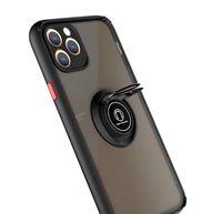 360 ° 링 6/7/8 XS (11) (11) 프로 맥스 LG는 6 K51 MOTO G 스타일러스를 STYLO AMX 아이폰 매트 PC 전화 케이스 스탠드