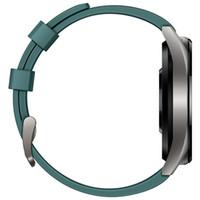 Original Huawei Uhr GT Smart Watch mit GPS-NFC-Puls-Monitor wasserdichte Armbanduhr Sport Tracker-Armband für Android iPhone iOS