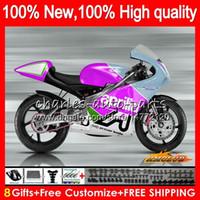Kit para Aprilia RS125R aumentó venta RSV125 R RS 125 RSV125R 70NO.110 RS125 1999 2000 2001 2003 2004 2005 RS125 99 00 01 02 03 04 05 carenado
