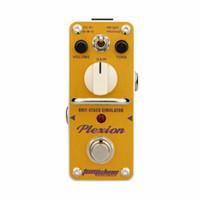 Aroma APN-3 Pure Echo Digital Delay Pédale d'effet guitare électrique True Bypass