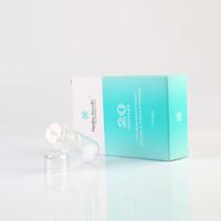 Agulha de Hydra 20 Micro Agulha para Home Coréia Cuidados com a pele Bioactive Skin Science